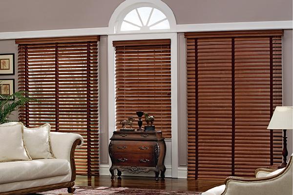 persianas de madera. Black Bedroom Furniture Sets. Home Design Ideas